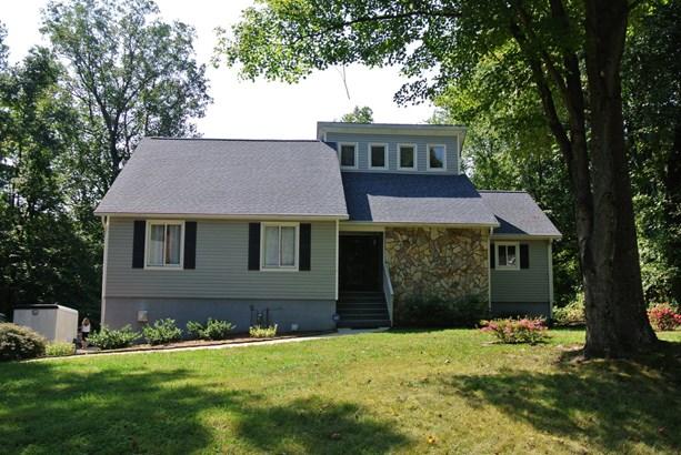 186 Hunters Ridge Road, Winston-salem, NC - USA (photo 1)