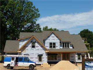 7801 Green Pond Drive, Stokesdale, NC - USA (photo 1)