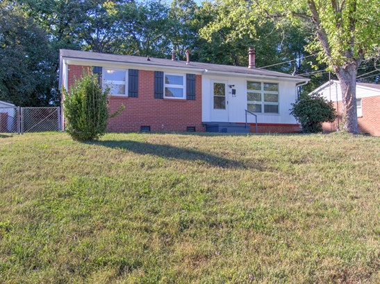 314 Hazelwood Drive, Greensboro, NC - USA (photo 1)