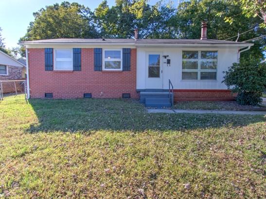 314 Hazelwood Drive, Greensboro, NC - USA (photo 2)