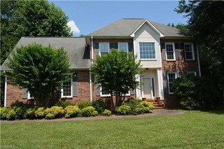 110 Overlook Drive, Advance, NC - USA (photo 1)