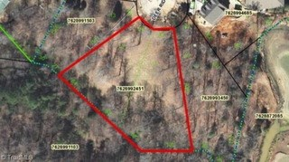 Lot 11 & 1 Deer Ridge Road, Asheboro, NC - USA (photo 1)