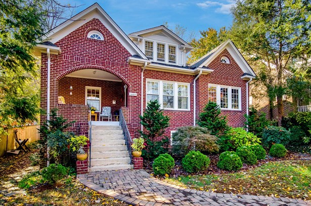 1405 Fairmont Street, Greensboro, NC - USA (photo 1)