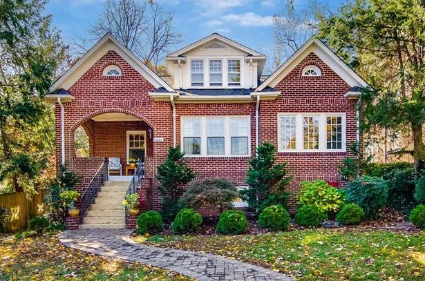 1405 Fairmont Street, Greensboro, NC - USA (photo 2)