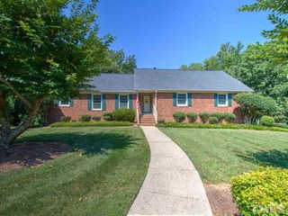 416 Oakland Drive, Burlington, NC - USA (photo 1)