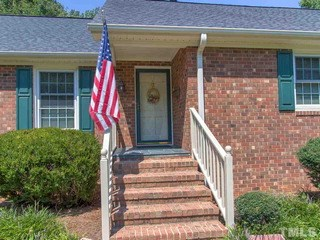 416 Oakland Drive, Burlington, NC - USA (photo 2)
