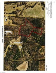 9.24 Acres Vircassdell Lane, Mocksville, NC - USA (photo 1)