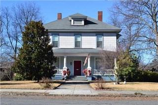 326 Irvin Street, Reidsville, NC - USA (photo 1)