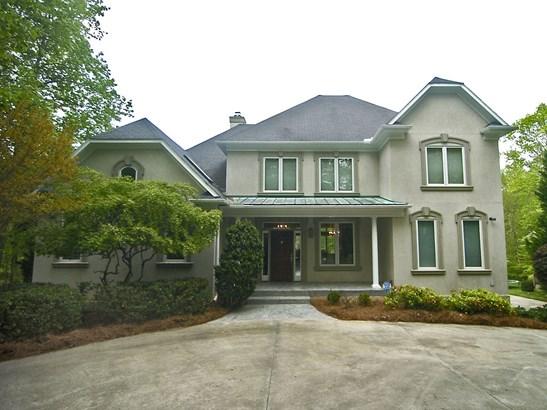 1444 Ridgemere Lane, Winston-salem, NC - USA (photo 1)