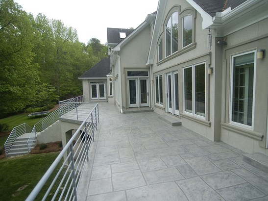 1444 Ridgemere Lane, Winston-salem, NC - USA (photo 3)