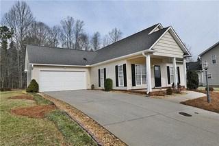 6625 Springfield Village Lane, Clemmons, NC - USA (photo 1)