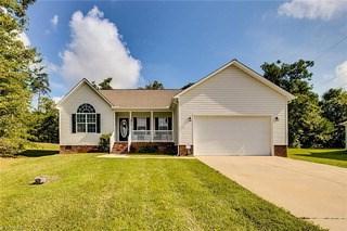 4262 Red Oak Drive, Randleman, NC - USA (photo 1)