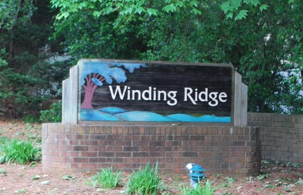 1951 Winding Ridge Road, Winston-salem, NC - USA (photo 2)