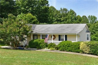 1110 Twin Branch Drive, Lexington, NC - USA (photo 1)