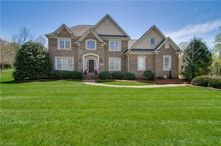2817 Swan Lake Drive, High Point, NC - USA (photo 1)