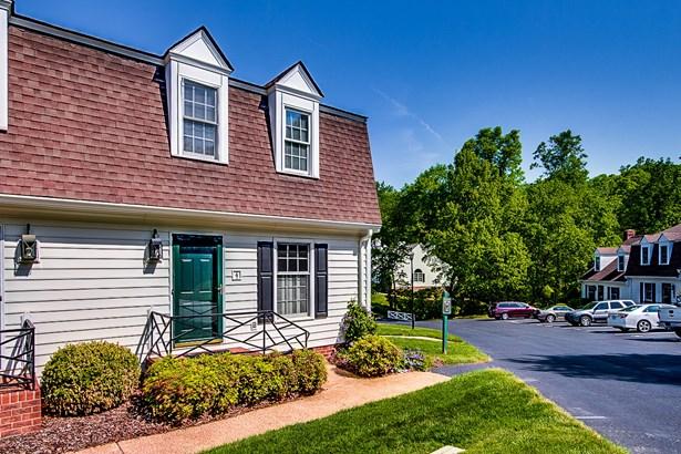 330 W Presnell Street, Asheboro, NC - USA (photo 1)