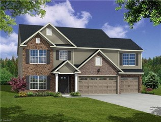 8777 Drummond Estates Drive, Kernersville, NC - USA (photo 2)