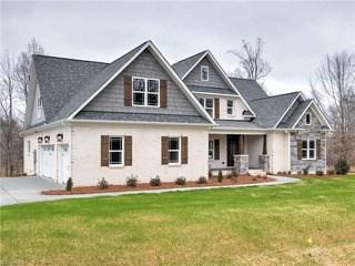 6370 Gumwood Road, Oak Ridge, NC - USA (photo 1)