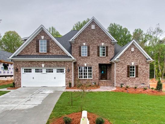 1412 Bethany Drive, Greensboro, NC - USA (photo 1)