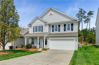 804 Celtic Crossing Drive, High Point, NC - USA (photo 1)