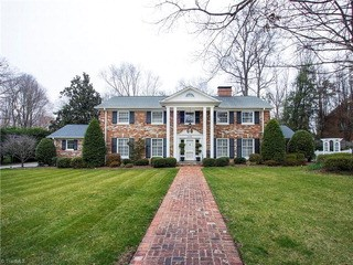 206 Rockford Road, Greensboro, NC - USA (photo 1)