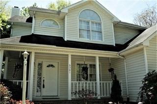 6301 Stonewick Drive, Jamestown, NC - USA (photo 2)