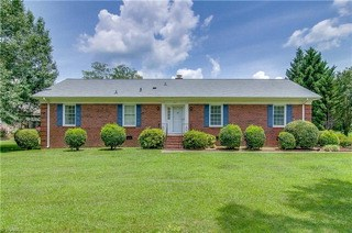 4705 Middleton Drive, Greensboro, NC - USA (photo 1)
