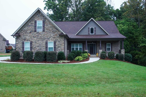 8926 Grove Park Drive, Oak Ridge, NC - USA (photo 1)