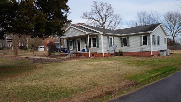 2034 Wicker Lovell Road, Randleman, NC - USA (photo 1)