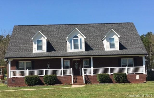 1.5 Story, Traditional - Mount Pleasant, NC