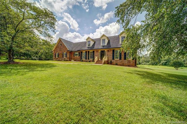1.5 Story/Basement, Traditional - Concord, NC
