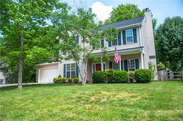 2 Story - Concord, NC
