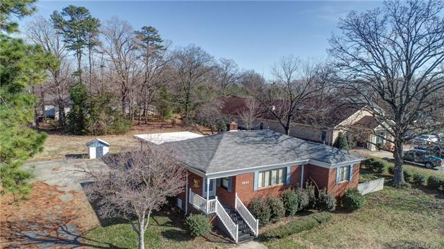 1 Story, Ranch,Traditional - Concord, NC