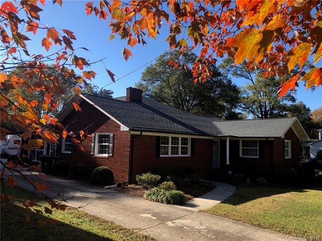 1 Story/F.R.O.G., Traditional - Concord, NC