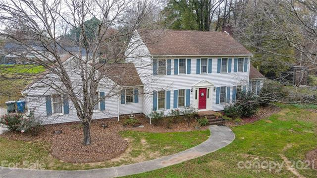 Traditional, 2 Story - Concord, NC