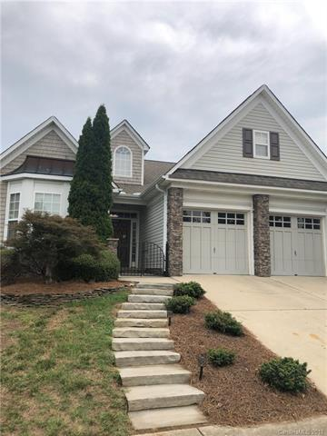 1 Story - Concord, NC