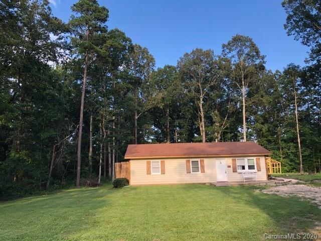 1 Story, Ranch - Kannapolis, NC