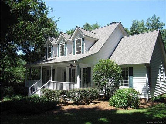 1.5 Story, Traditional - Concord, NC (photo 2)