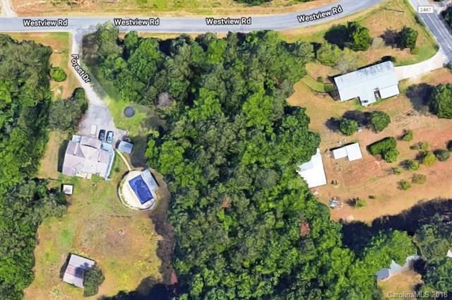 Lot - Concord, NC (photo 1)