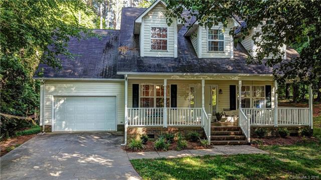 1.5 Story, Traditional - Mount Pleasant, NC (photo 1)