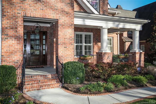 3105 Willow Oak Road, Charlotte, NC - USA (photo 2)