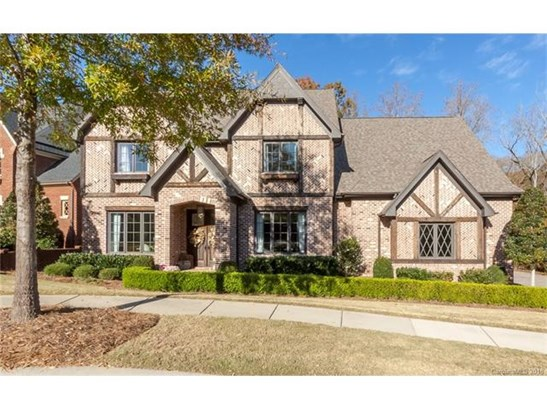 9514 Heydon Hall Circle #137 137, Charlotte, NC - USA (photo 1)