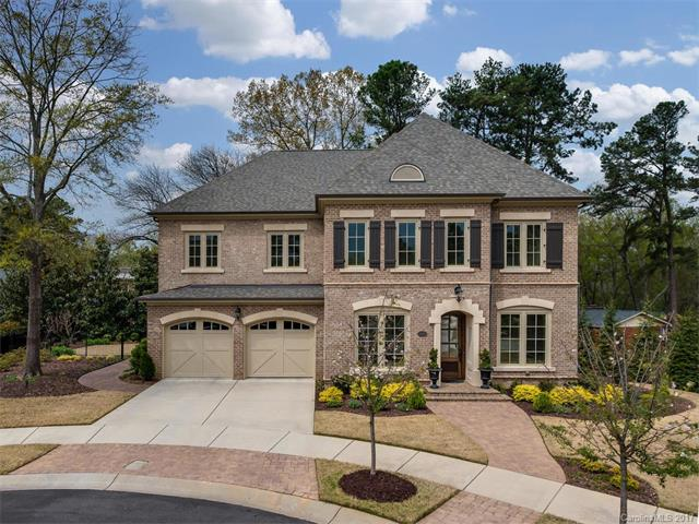4630 Pine Valley Road, Charlotte, NC - USA (photo 1)