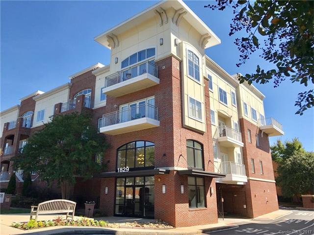 1829 Kenilworth Avenue #111 111, Charlotte, NC - USA (photo 1)
