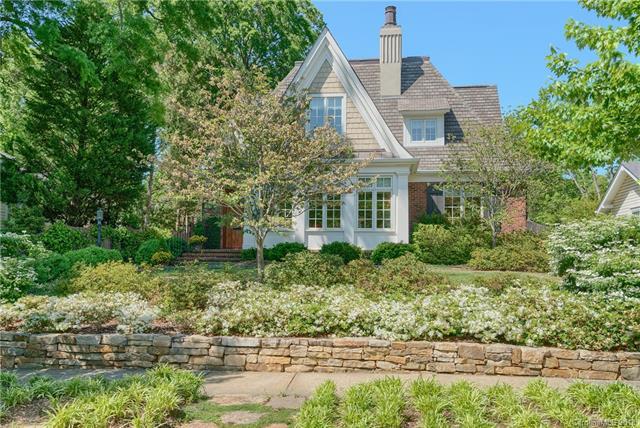 209 Cottage Place, Charlotte, NC - USA (photo 1)