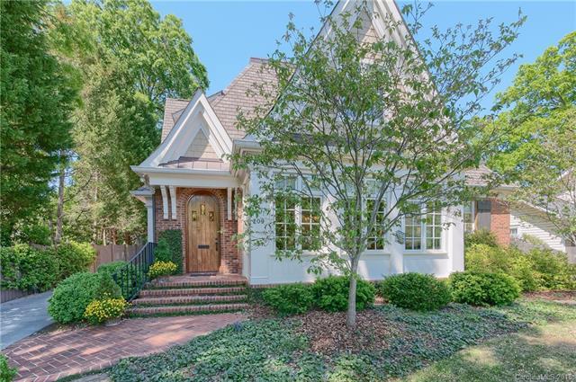 209 Cottage Place, Charlotte, NC - USA (photo 2)