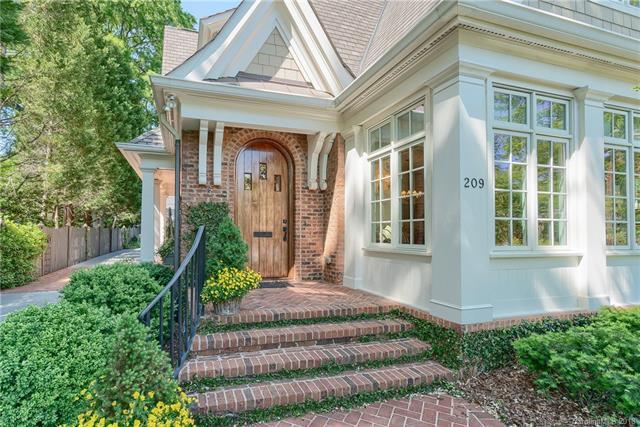 209 Cottage Place, Charlotte, NC - USA (photo 4)