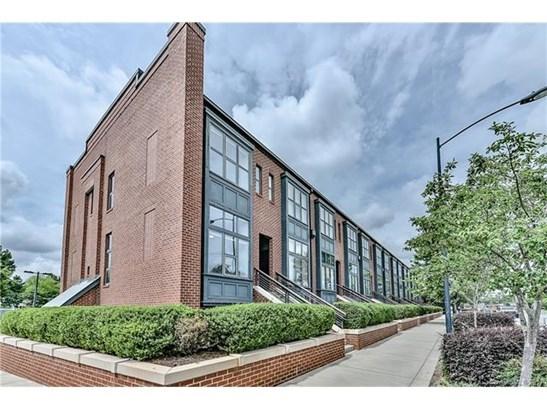 570 New Bern Station Court #570 570, Charlotte, NC - USA (photo 1)