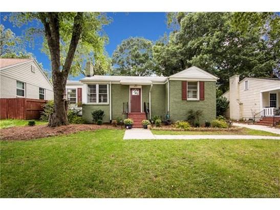 1824 Mimosa Avenue, Charlotte, NC - USA (photo 1)