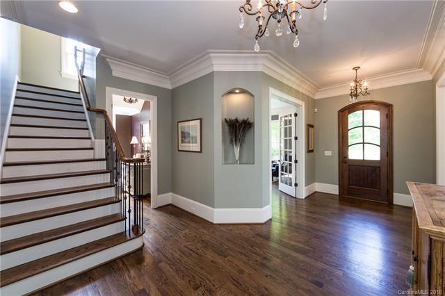 208 Cottage Place, Charlotte, NC - USA (photo 2)